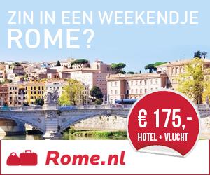waar hotel in rome